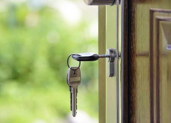 comprare casa con un prestito
